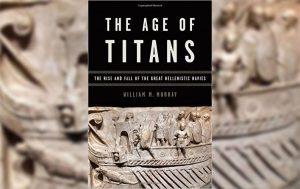"""The Age of the Titans"" by William M. Murray @ Karpeles Manuscript Library, Santa Barbara | Santa Barbara | California | United States"